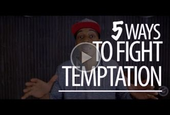 Read Five ways to fight temptation