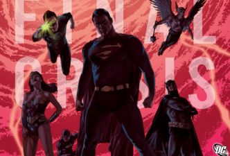 Read Final Crisis: Submit to the dark side