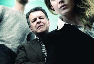 Read TV Review - Fringe