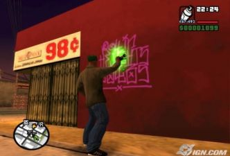 Read Game Review - Grand Theft Auto: San Andreas