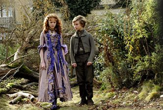 Read Great Expectations: Movie Review