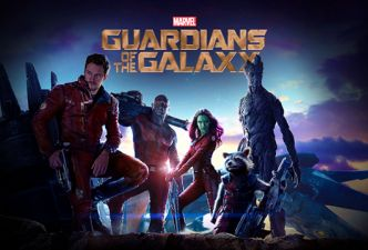 Read Guardians of the Galaxy: Movie Review