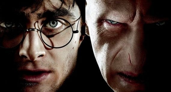 Image: Harry Potter and the Deathly Hallows 2