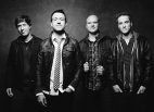Image: Hawk Nelson Interview