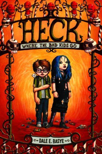 Image: Heck: Where The Bad Kids Go