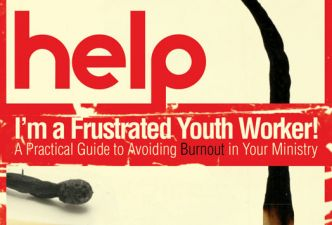 Read Help! I'm A Frustrated Youth Worker