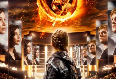Image: The Hunger Games: Movie Review