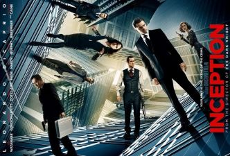 Read Review: Inception