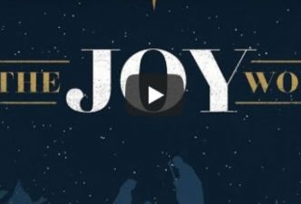 Read Joy to the world!
