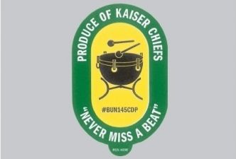 Read Kaiser Chiefs: Never Miss A Beat