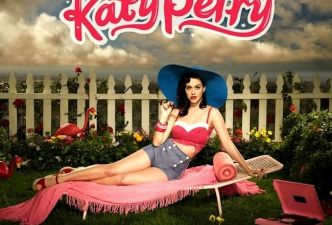 Read Katy Perry : One of the boys
