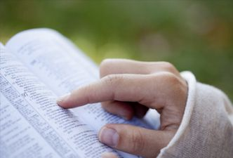Read Kickstart your Bible reading in 2015