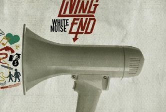 Read The Living End - White Noise