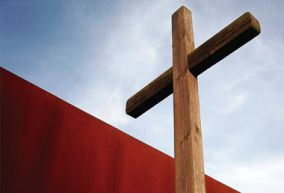 Image: Make the most of the Cross: Book Review