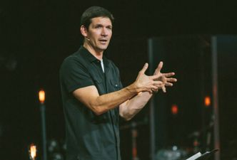 Read Matt Chandler Interview
