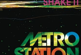 Read Metro Station: Shake It
