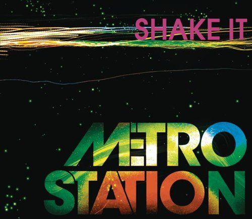 Image: Metro Station: Shake It