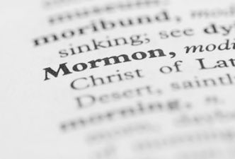 Read What do Mormons believe?