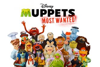 Read Muppets Most Wanted: Movie Review