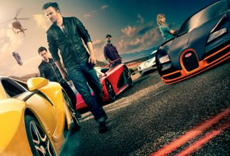 Read Need for Speed: Movie Review