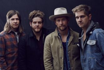Read NEEDTOBREATHE: Interview