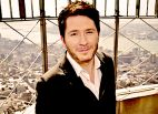 Image: Owl City Interview