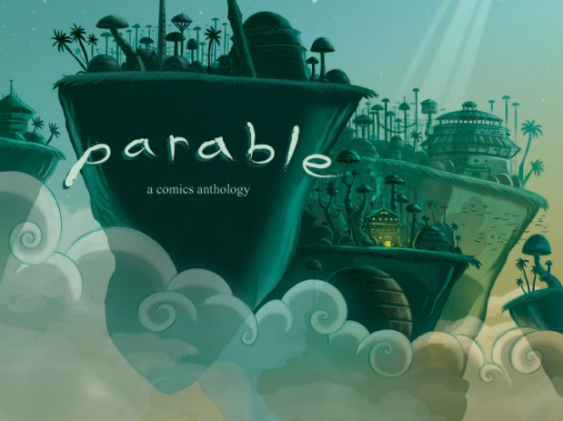 Image: Parable: Review