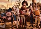 Image: The Pirates! Band Of Misfits: Movie Review