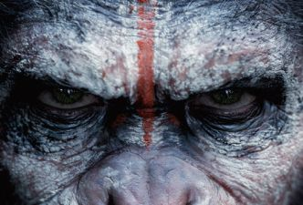 Read Dawn of the Planet of the Apes: Review