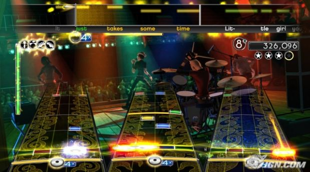 Image: Rock Band