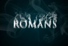 Read Romans 1: The preview will begin now