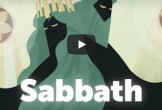Read Why did God create the Sabbath?