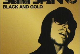 Read Song Review - Black and Gold by Sam Sparro