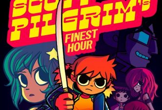 Read Review: Scott Pilgrim's Finest Hour