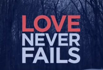 Read Love never fails