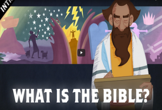 Read What is the Bible?