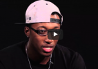 Image: How Lecrae finds joy in Jesus