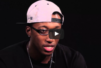 Read How Lecrae finds joy in Jesus