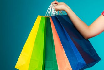Read Are you a shopaholic? Try this quiz