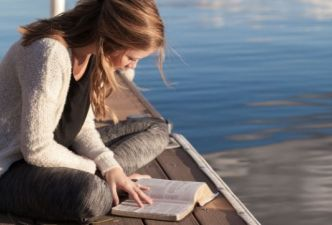 Read Why you shouldn't try and read the Bible in a year