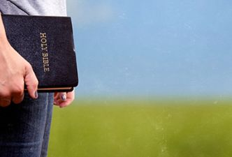 Read Six reasons to stop reading the Bible