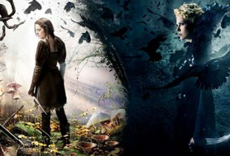 Read Snow White and The Huntsman: Movie Review