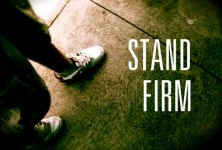 Read Standing Firm 5: How far are you willing to go for God?