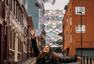 Read How to survive your final year of school (or any exam period)