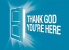 Image: Thank God You're Here