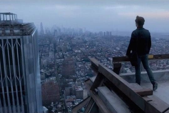 Image: The Walk: Review