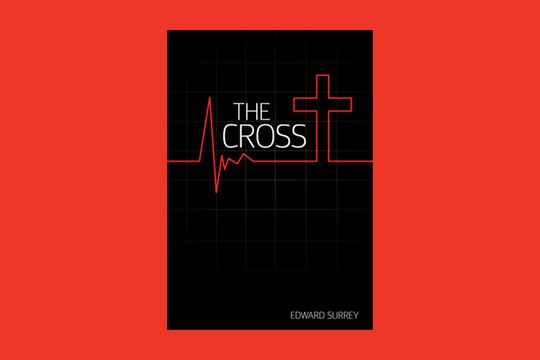 Image: The Cross: Book Review