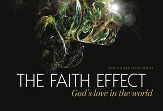 Read The Faith Effect: DVD study review