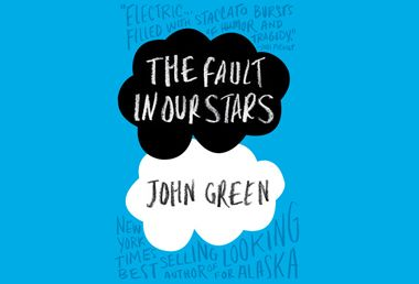 Image: The Fault in Our Stars: Book Review