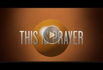 Read What is prayer?